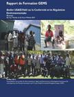 Rapport de Formation GEMS: Atelier USAID/Haïti sur la Conformité et les Régulations Environnementales Cover Image