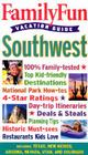 Family Fun Vacation Guide: Southwest - Book #3 Cover Image