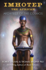 Imhotep the African: Architect of the Cosmos Cover Image