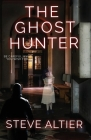 The Ghost Hunter Cover Image
