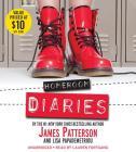 Homeroom Diaries Cover Image