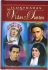Ilustradas Las Vidas de Los Santos Cover Image