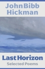 Last Horizon: Selected Poems Cover Image