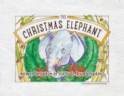 The Christmas Elephant Cover Image