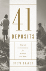 41 Deposits: Crucial Conversations for Fathers and Sons Cover Image