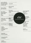Esc: Enter Spanish Creativity Cover Image