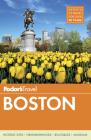 Fodor's Boston (Full-Color Travel Guide) Cover Image