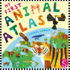 My First Animal Atlas Cover Image