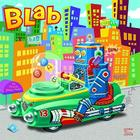 Blab! Cover Image