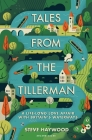 Tales from the Tillerman: A Life-long Love Affair with Britain's Waterways Cover Image