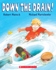 Down the Drain! Cover Image