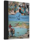 Prince Valiant Vol. 10: 1955-1956 Cover Image