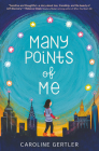 Many Points of Me Cover Image