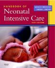 Handbook of Neonatal Intensive Care Cover Image