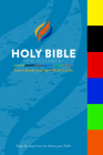 Time to Revive Gospel-Tabbed New Testament Bible Cover Image
