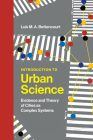 Introduction to Urban Science: Evidence and Theory of Cities as Complex Systems Cover Image