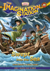 Swept Into the Sea (Imagination Station Books #26) Cover Image