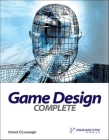 Game Design Complete Cover Image