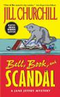 Bell, Book, and Scandal Cover Image