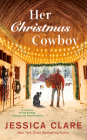 Her Christmas Cowboy (The Wyoming Cowboys Series #5) Cover Image