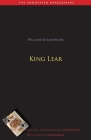 King Lear (The Annotated Shakespeare) Cover Image