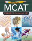 Examkrackers MCAT 11th Edition Complete Study Packages Cover Image