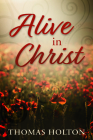 Alive in Christ Cover Image