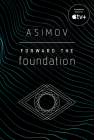 Forward the Foundation Cover Image