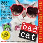 Bad Cat 2012 Page-a-Day Calendar Cover Image