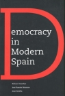 Democracy in Modern Spain Cover Image