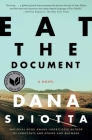 Eat the Document: A Novel Cover Image