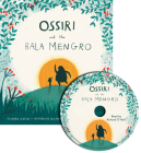 Ossiri and the Bala Mengro Softcover and CD Cover Image