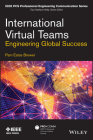 International Virtual Teams: Engineering Global Success (IEEE PCs Professional Engineering Communication) Cover Image