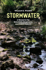 Stormwater: A Resource for Scientists, Engineers, and Policy Makers Cover Image