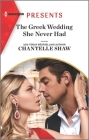 The Greek Wedding She Never Had Cover Image
