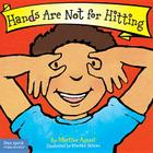 Hands Are Not for Hitting (Best Behavior®) Cover Image