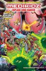 What's Up with Sam's Grandma?: Medikidz Explain Lung Cancer Cover Image