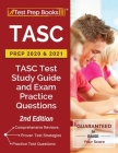 TASC Prep 2020 and 2021: TASC Test Study Guide and Exam Practice Questions [2nd Edition] Cover Image