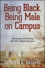 Being Black, Being Male on Campus Cover Image