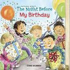 The Night Before My Birthday Cover Image