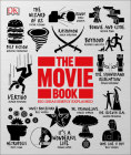 The Movie Book: Big Ideas Simply Explained Cover Image