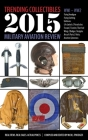 Trending Collectibles: 2015 Military Aviation Review-WW1 WW2 Cover Image