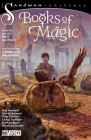 Books of Magic Vol. 3: Dwelling in Possibility Cover Image
