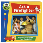 Ask a Firefighter (PBS Kids) Cover Image