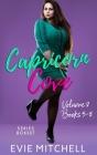 Capricorn Cove Volume 2 Cover Image