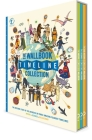 The Wallbook Timeline Collection Cover Image
