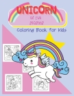 Unicorn of the Season: Coloring Book for Kids Cover Image