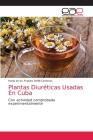 Plantas Diuréticas Usadas En Cuba Cover Image