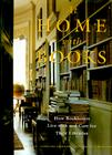At Home with Books: How Booklovers Live with and Care for Their Libraries Cover Image