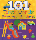 101 First Words / Primeras Palabras Cover Image